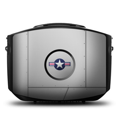 Gaems Sentry Case Skin - Wing