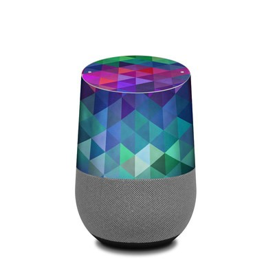 Google Home Skin - Charmed