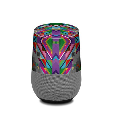 Google Home Skin - Derailed