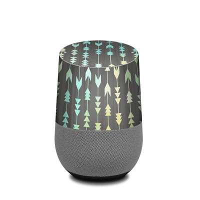 Google Home Skin - Escalate
