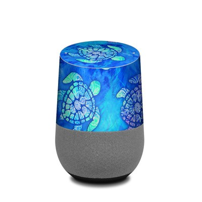 Google Home Skin - Mother Earth