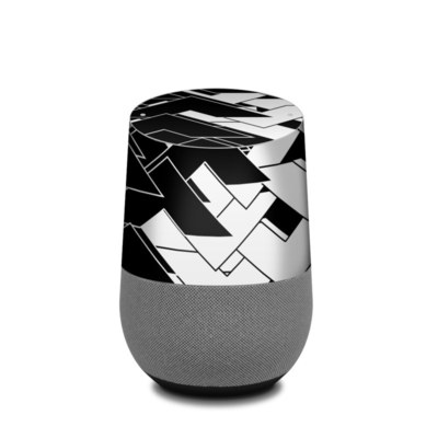 Google Home Skin - Real Slow