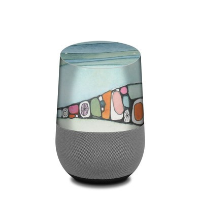 Google Home Skin - Sea of Love