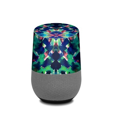 Google Home Skin - Water Dream