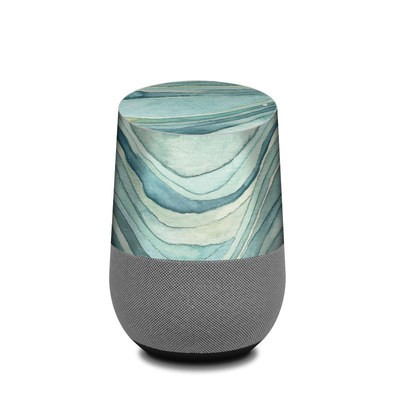 Google Home Skin - Waves
