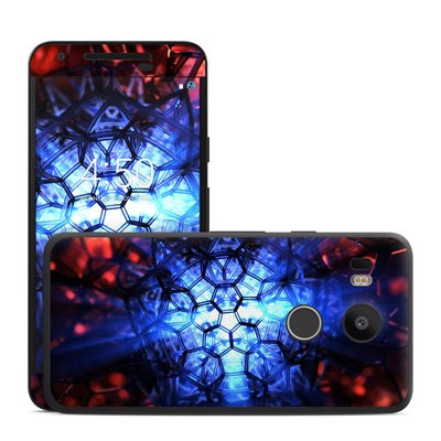 Google Nexus 5X Skin - Geomancy