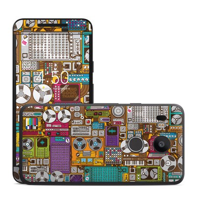 Google Nexus 5X Skin - In My Pocket
