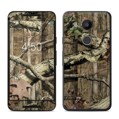Google Nexus 5X Skin - Break-Up Infinity