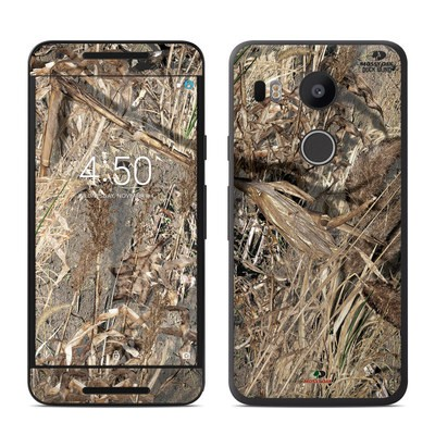 Google Nexus 5X Skin - Duck Blind