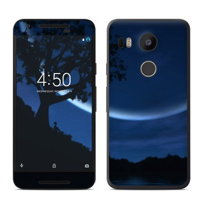 Google Nexus 5X Skin - Reverie