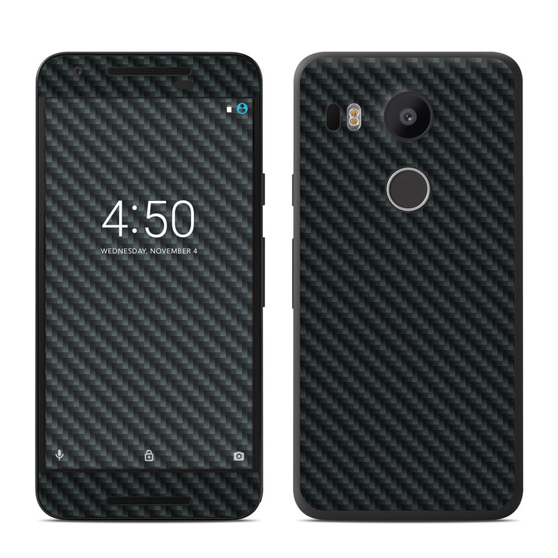 nexus 5 skin template - google nexus 5x skin carbon decalgirl