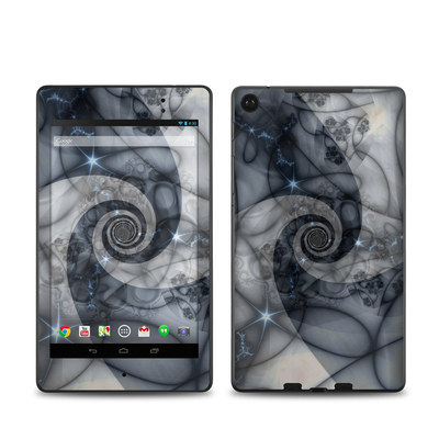 Google Nexus 7 2013 Skin - Birth of an Idea