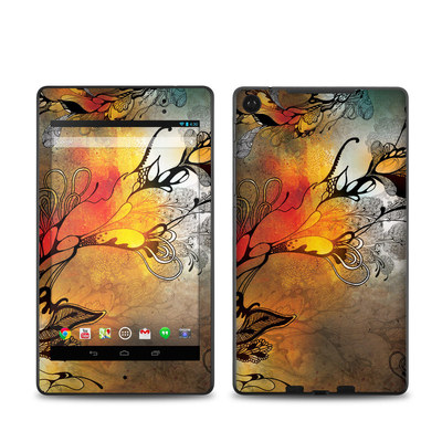 Google Nexus 7 2013 Skin - Before The Storm