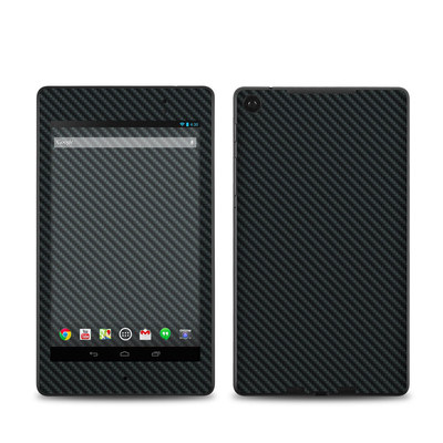 Google Nexus 7 2013 Skin - Carbon