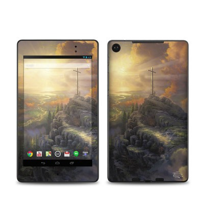 Google Nexus 7 2013 Skin - The Cross
