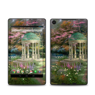 Google Nexus 7 2013 Skin - Garden Of Prayer