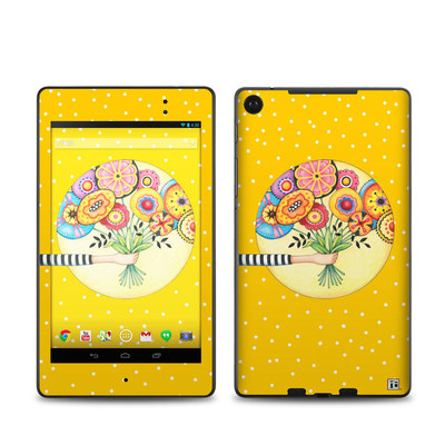 Google Nexus 7 2013 Skin - Giving