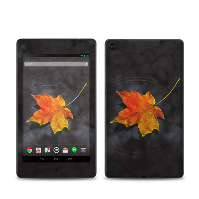 Google Nexus 7 2013 Skin - Haiku