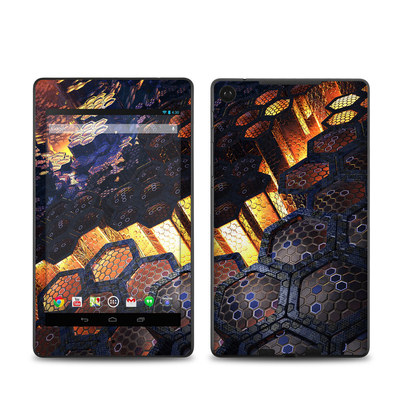 Google Nexus 7 2013 Skin - Hivemind