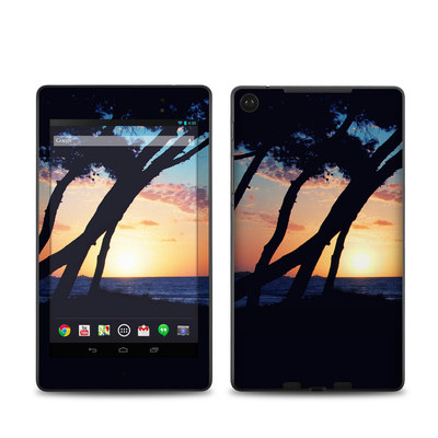 Google Nexus 7 2013 Skin - Mallorca Sunrise