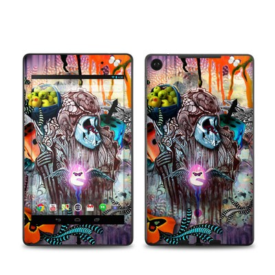 Google Nexus 7 2013 Skin - The Monk