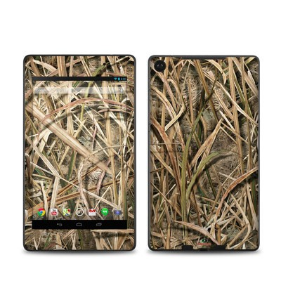 Google Nexus 7 2013 Skin - Shadow Grass Blades