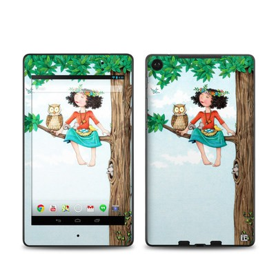 Google Nexus 7 2013 Skin - Never Alone