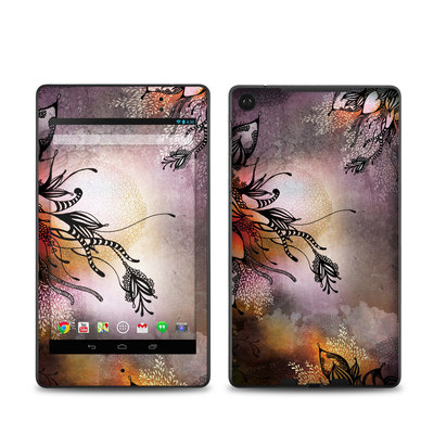 Google Nexus 7 2013 Skin - Purple Rain