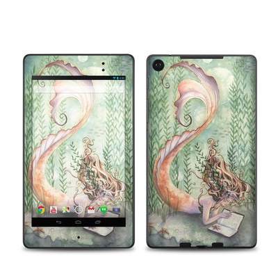 Google Nexus 7 2013 Skin - Quiet Time