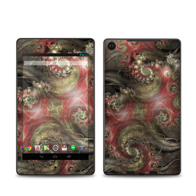 Google Nexus 7 2013 Skin - Reaching Out