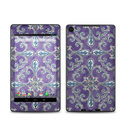 Google Nexus 7 2013 Skin - Royal Crown