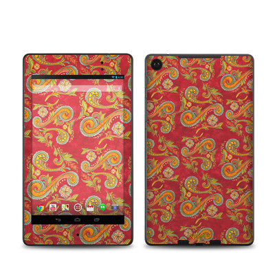 Google Nexus 7 2013 Skin - Shades of Fall