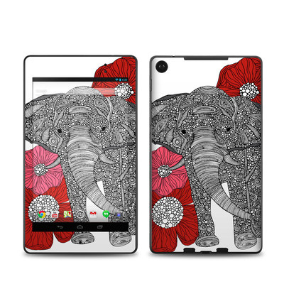 Google Nexus 7 2013 Skin - The Elephant