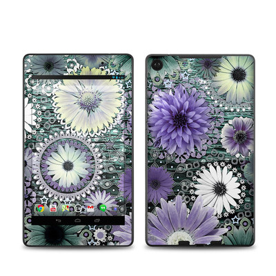 Google Nexus 7 2013 Skin - Tidal Bloom