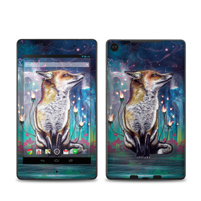 Google Nexus 7 2013 Skin - There is a Light