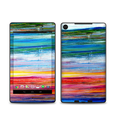 Google Nexus 7 2013 Skin - Waterfall