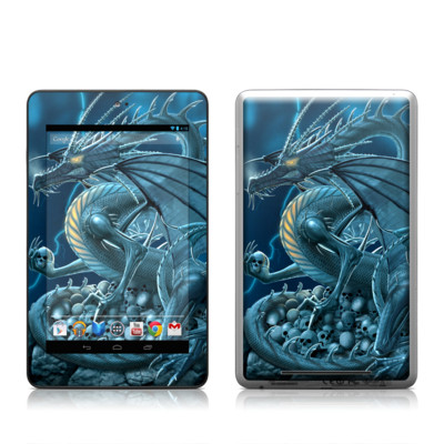 Google Nexus 7 Tablet Skin - Abolisher