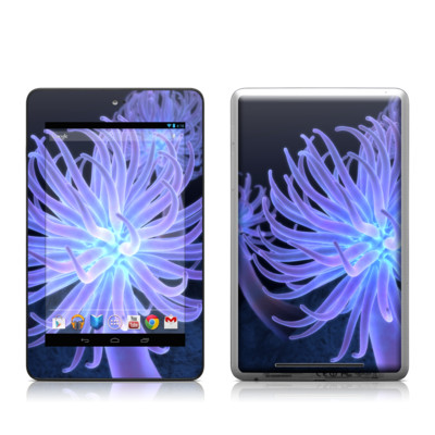 Google Nexus 7 Tablet Skin - Anemones