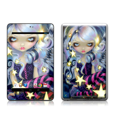 Google Nexus 7 Tablet Skin - Angel Starlight