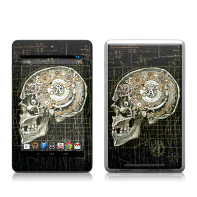 Google Nexus 7 Tablet Skin - Anima Autonima