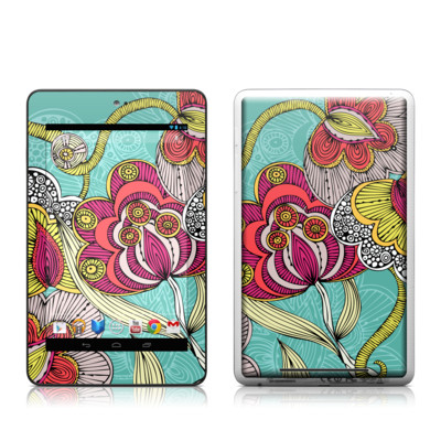 Google Nexus 7 Tablet Skin - Beatriz
