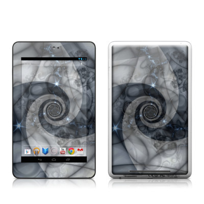Google Nexus 7 Tablet Skin - Birth of an Idea