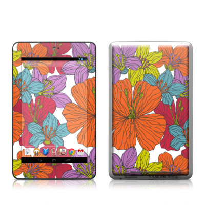 Google Nexus 7 Tablet Skin - Cayenas