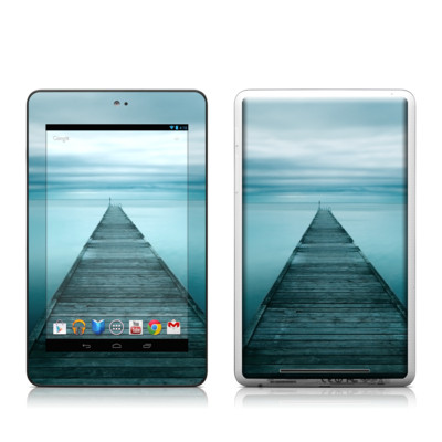 Google Nexus 7 Tablet Skin - Evening Stillness