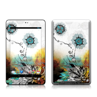 Google Nexus 7 Tablet Skin - Frozen Dreams
