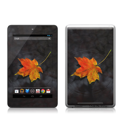 Google Nexus 7 Tablet Skin - Haiku