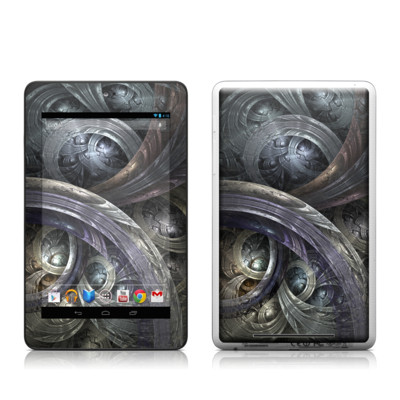 Google Nexus 7 Tablet Skin - Infinity