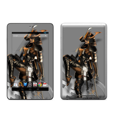 Google Nexus 7 Tablet Skin - Josei 7