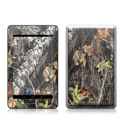 Google Nexus 7 Tablet Skin - Break-Up