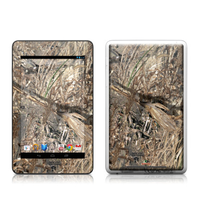 Google Nexus 7 Tablet Skin - Duck Blind